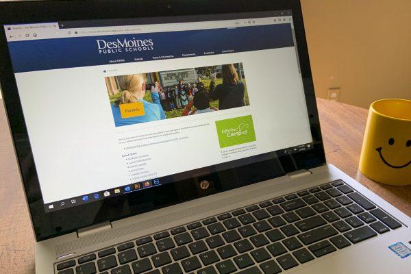 Online Registration Opens for Current Students on July 12